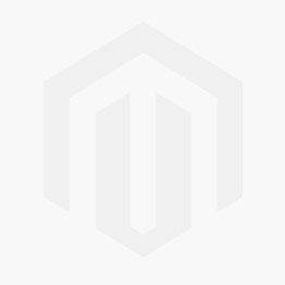 Starburst Large Square Modern Silver Wall Mirror