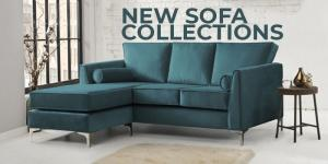 New Sofa Collections Launched at Furniturebox