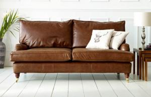 How To Remove Ink From A Leather Sofa