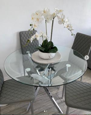Best Space Saving Dining Tables And Chairs (Perfect For Small Rooms)