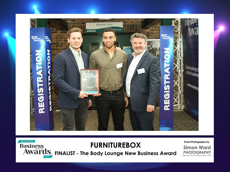 South Wilts Business Finalist