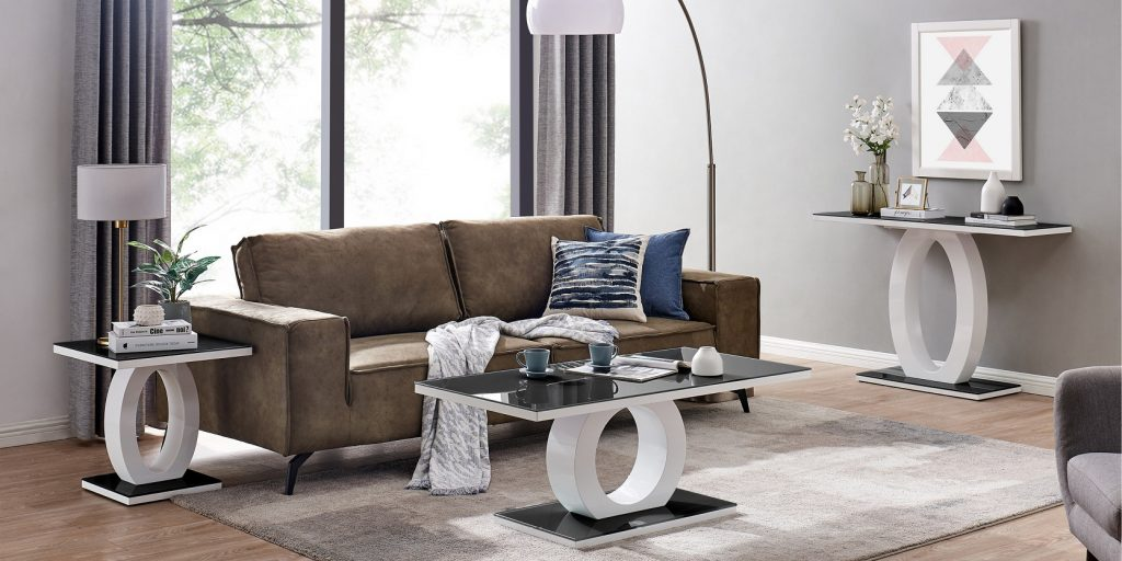 Image showing the Giovani Living Room range of furniture. 9 ways to prepare your home for sale